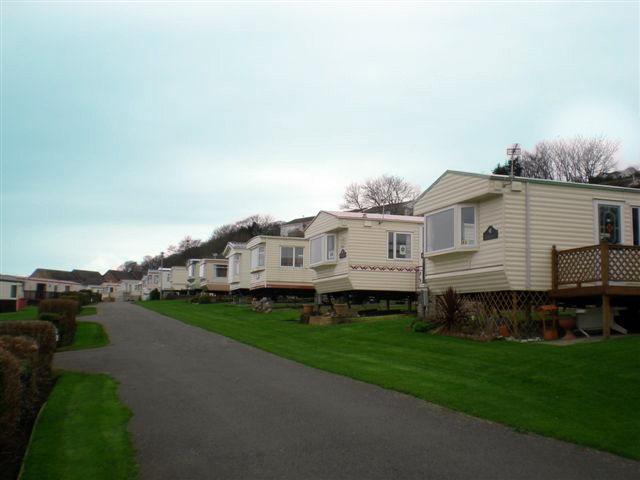 Simple Caravans For Sale  Maes Dolau Caravan Park Llandudno
